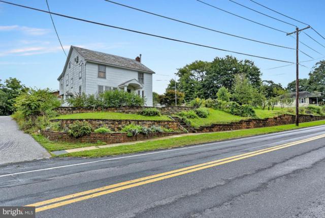 50 Baltimore Street, SPRING GROVE, PA 17362 (#1006206756) :: Remax Preferred | Scott Kompa Group