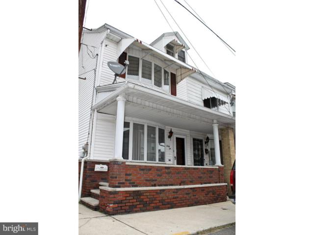 62 Macomb Street, NEW PHILADELPHIA, PA 17959 (#1006206992) :: Teampete Realty Services, Inc