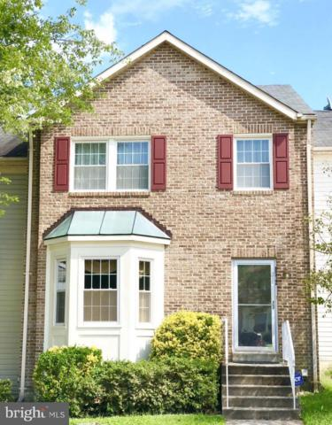 8512 Rheims Court, UPPER MARLBORO, MD 20772 (#1006207002) :: The Miller Team