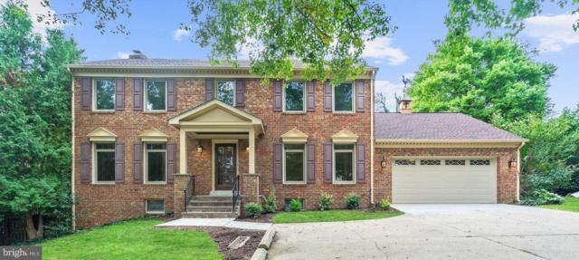 5829 Wessex Lane, ALEXANDRIA, VA 22310 (#1006207076) :: Colgan Real Estate