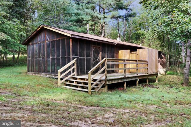495 Meadow Wood Circle, GREAT CACAPON, WV 25422 (#1006212224) :: Remax Preferred   Scott Kompa Group