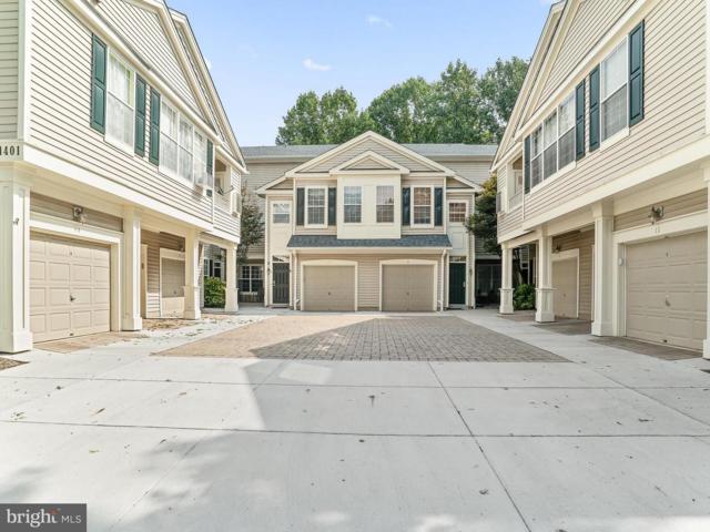 11401-F Gate Hill Place #69, RESTON, VA 20194 (#1006212238) :: The Greg Wells Team