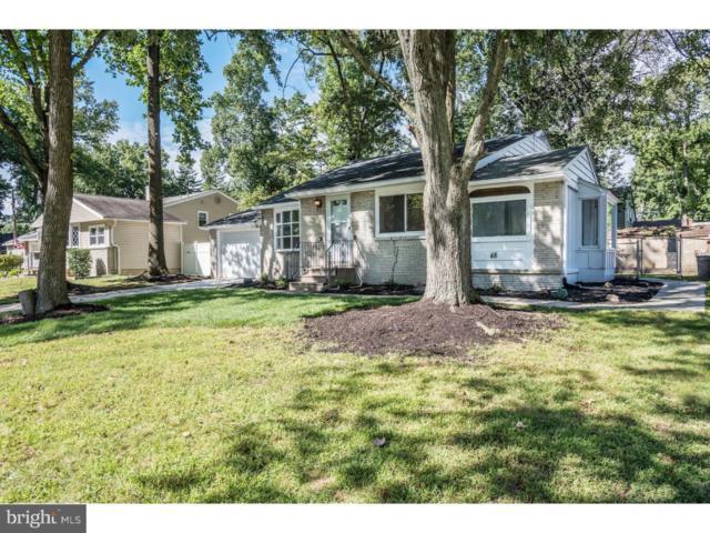 48 Cornell Avenue, CHERRY HILL, NJ 08002 (#1006212776) :: Jason Freeby Group at Keller Williams Real Estate