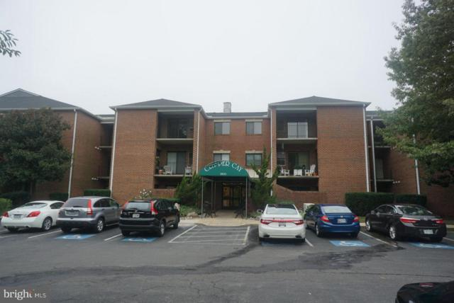 2900 Shipmaster Way #315, ANNAPOLIS, MD 21401 (#1006215468) :: Advance Realty Bel Air, Inc