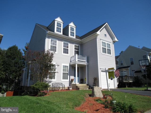 9208 Greenshire Drive, MANASSAS PARK, VA 20111 (#1006217566) :: Bob Lucido Team of Keller Williams Integrity