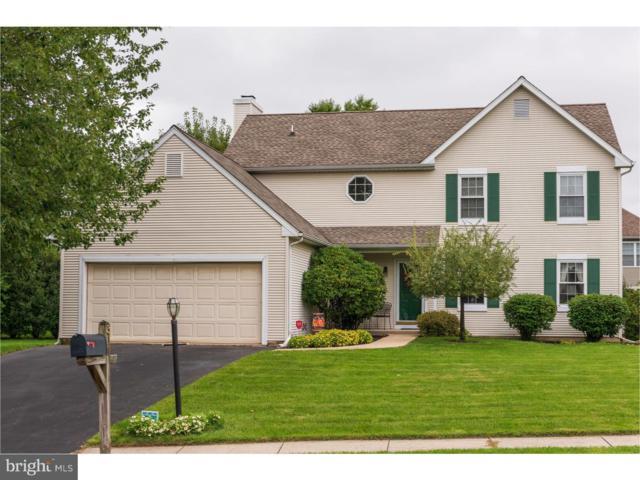 311 Fairweather Drive, EXTON, PA 19341 (#1006219590) :: Keller Williams Real Estate