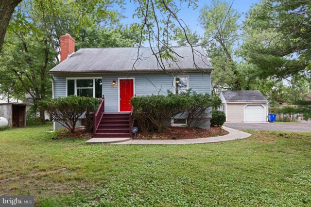 5640 Montgomery Road, ELLICOTT CITY, MD 21043 (#1006220636) :: Colgan Real Estate