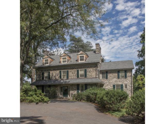 1189 Sewell Lane, RYDAL, PA 19046 (#1006220740) :: Colgan Real Estate
