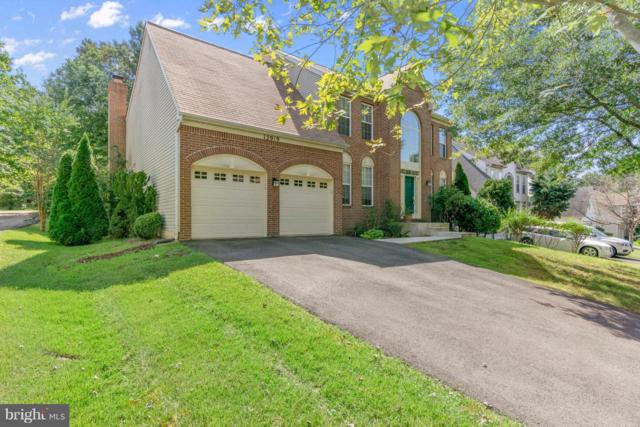12019 Quarum Place, BOWIE, MD 20720 (#1006223704) :: Colgan Real Estate