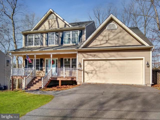 105 Hilltop Court, CROSS JUNCTION, VA 22625 (#1006223716) :: AJ Team Realty