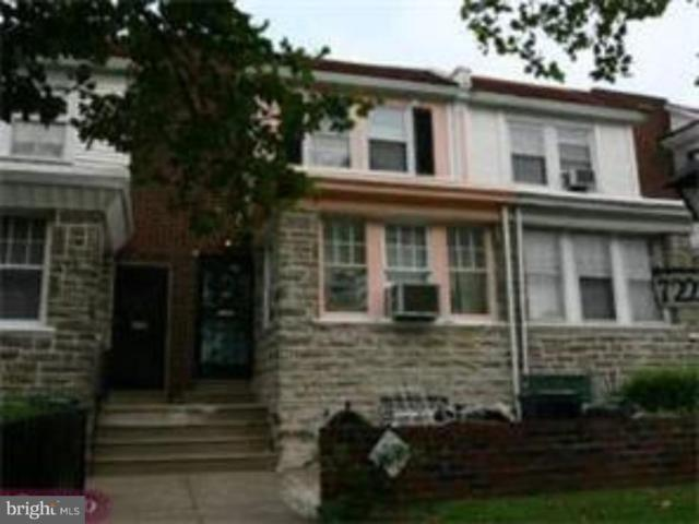 7222 N 20TH Street, PHILADELPHIA, PA 19138 (#1006225774) :: Colgan Real Estate