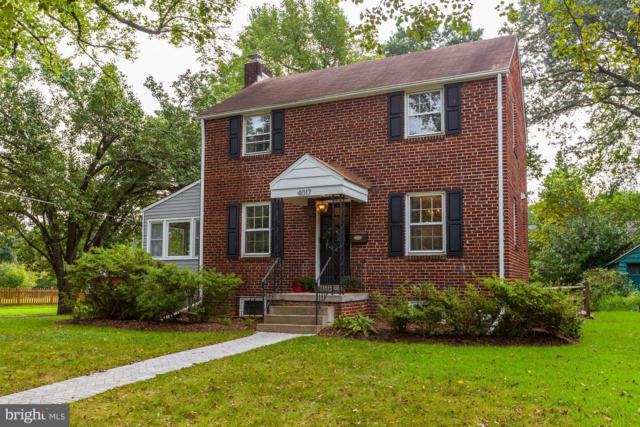 4017 Tennyson Road, UNIVERSITY PARK, MD 20782 (#1006225780) :: Remax Preferred | Scott Kompa Group