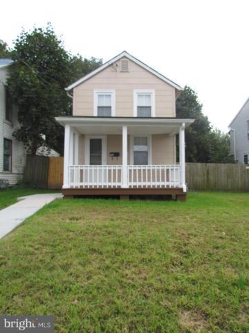 146 Breckenridge Street, GETTYSBURG, PA 17325 (#1006226348) :: Benchmark Real Estate Team of KW Keystone Realty