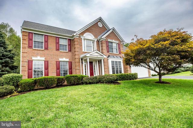 3 Nassau Court, STAFFORD, VA 22554 (#1006227800) :: Colgan Real Estate