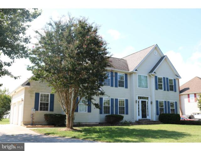 88 Apple Blossom Drive, CAMDEN, DE 19934 (#1006227806) :: Brandon Brittingham's Team
