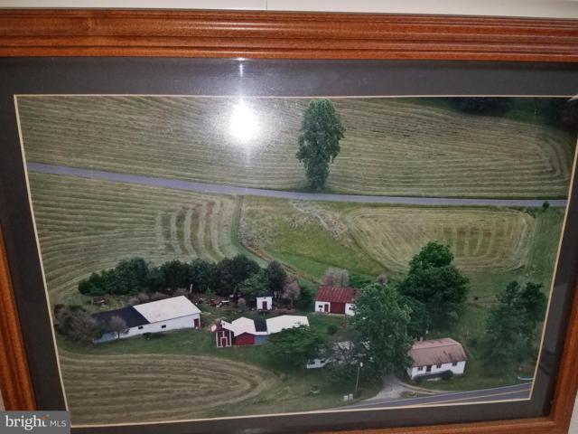 4625 Old Hanover Road, WESTMINSTER, MD 21158 (#1006227822) :: Colgan Real Estate