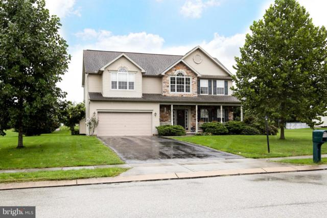 235 N Allwood Drive, HANOVER, PA 17331 (#1006229840) :: Benchmark Real Estate Team of KW Keystone Realty