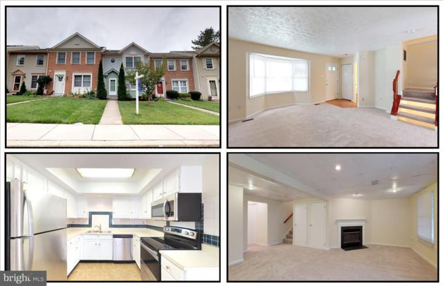 34 Hobb Court, PERRY HALL, MD 21128 (#1006229854) :: AJ Team Realty