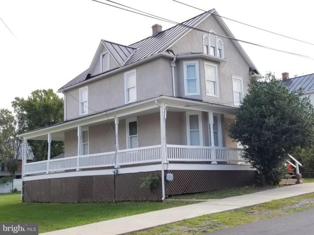 114 E. Second Avenue, RANSON, WV 25438 (#1006235258) :: The Miller Team