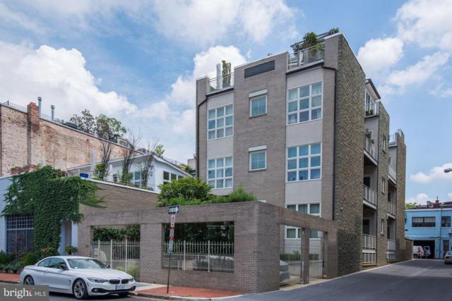 1735 Johnson Avenue NW F, WASHINGTON, DC 20009 (#1006245170) :: The Putnam Group