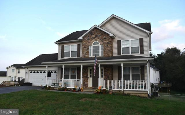 499 Dinali Drive, MARTINSBURG, WV 25403 (#1006251282) :: Remax Preferred | Scott Kompa Group