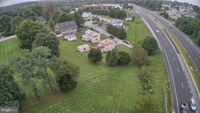 1401 Ridge Court, MOUNT AIRY, MD 21771 (#1006253300) :: Colgan Real Estate