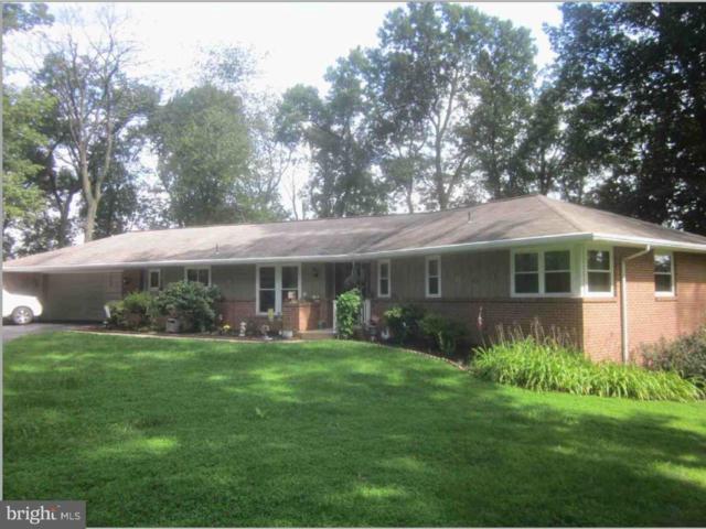 36 Oak Ridge Drive, QUARRYVILLE, PA 17566 (#1006253320) :: Benchmark Real Estate Team of KW Keystone Realty