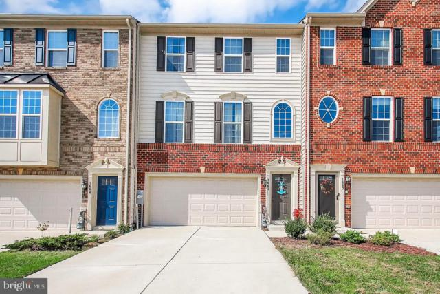 1662 Minqua Street, HAVRE DE GRACE, MD 21078 (#1006253324) :: The Withrow Group at Long & Foster