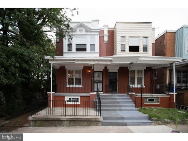 5714 Hunter Street, PHILADELPHIA, PA 19131 (#1006259540) :: The John Collins Team