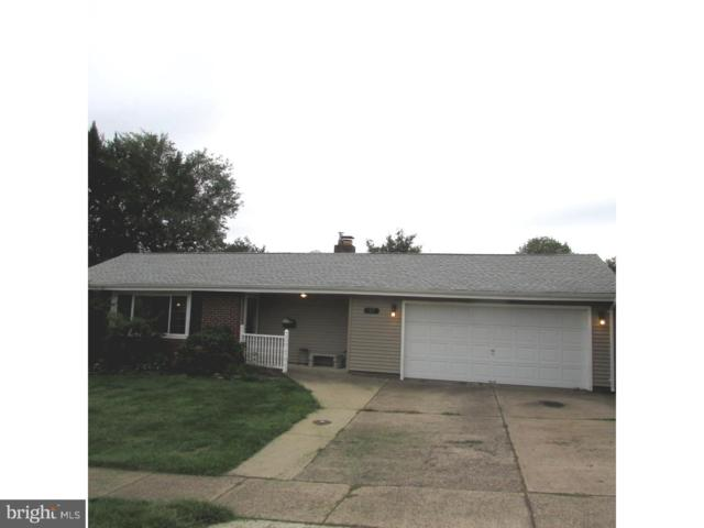 57 Mistletoe Lane, LEVITTOWN, PA 19054 (#1006263674) :: Colgan Real Estate