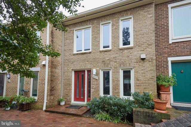 4232 Embassy Park Drive NW, WASHINGTON, DC 20016 (#1006263692) :: Colgan Real Estate
