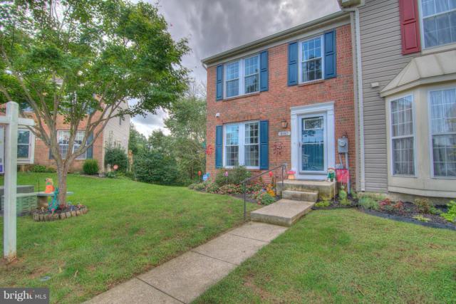 8187 Deer Chase Lane, CHESAPEAKE BEACH, MD 20732 (#1006267418) :: Colgan Real Estate