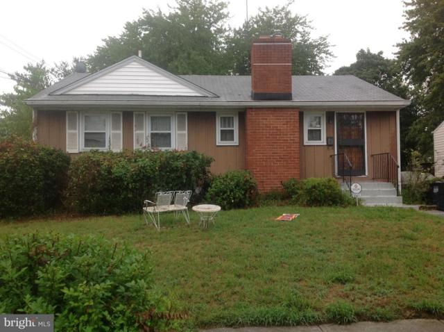 6512 Parkway Court, HYATTSVILLE, MD 20782 (#1006273856) :: Great Falls Great Homes