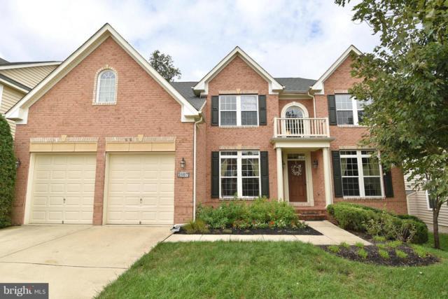 2107 Fittleworth Terrace, UPPER MARLBORO, MD 20774 (#1006273910) :: Colgan Real Estate