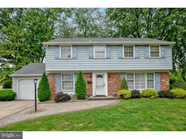 719 Heritage Road, CINNAMINSON, NJ 08077 (#1006280196) :: Colgan Real Estate