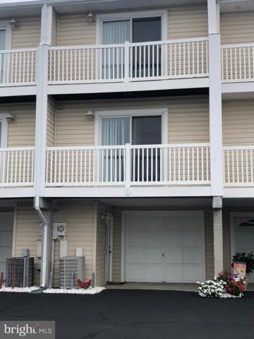 2802 Tern Drive #10301, OCEAN CITY, MD 21842 (#1006283644) :: Condominium Realty, LTD