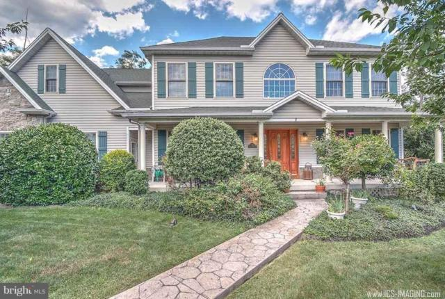 555 Harvest Lane, MECHANICSBURG, PA 17055 (#1006284054) :: The Heather Neidlinger Team With Berkshire Hathaway HomeServices Homesale Realty