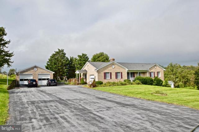 9416 Hollow Road, MIDDLETOWN, MD 21769 (#1006298330) :: The Maryland Group of Long & Foster