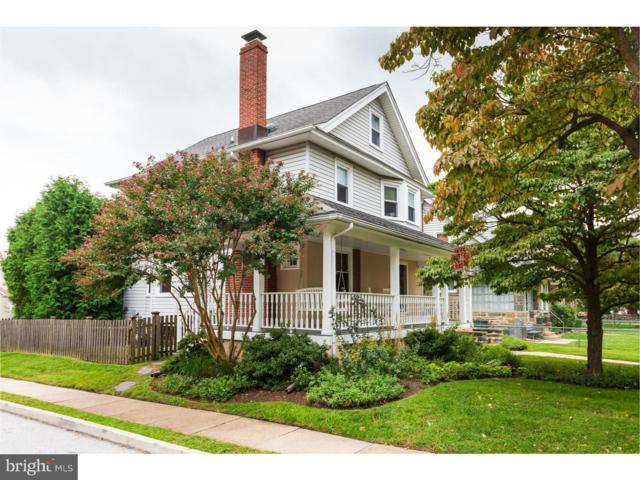 47 E Benedict Avenue, HAVERTOWN, PA 19083 (#1006302164) :: Remax Preferred | Scott Kompa Group