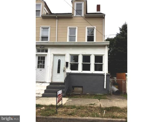 2141 S Clinton Avenue, HAMILTON, NJ 08610 (#1006307196) :: Remax Preferred | Scott Kompa Group