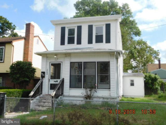 2244 38TH Street, PENNSAUKEN, NJ 08110 (#1006308476) :: The John Collins Team