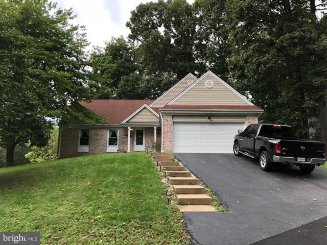 9126 Golden Ball Tavern Court, SPRINGFIELD, VA 22153 (#1006320340) :: Colgan Real Estate