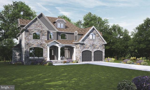 1107 Drake Street SW, VIENNA, VA 22180 (#1006333294) :: Colgan Real Estate