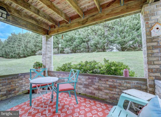 203 Kimary Court B, FOREST HILL, MD 21050 (#1006375950) :: Colgan Real Estate