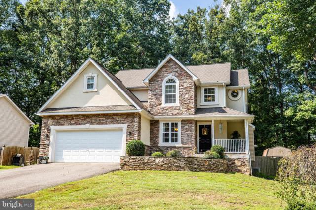130 Land Or Drive, RUTHER GLEN, VA 22546 (#1006376674) :: Colgan Real Estate