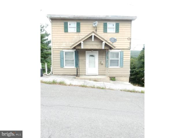 139 Mahanoy Street, TAMAQUA, PA 18252 (#1006476760) :: Teampete Realty Services, Inc