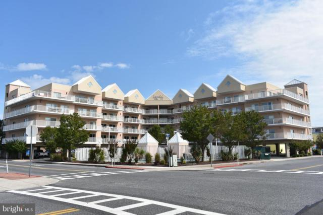 104 125TH Street #207, OCEAN CITY, MD 21842 (#1006483572) :: Barrows and Associates