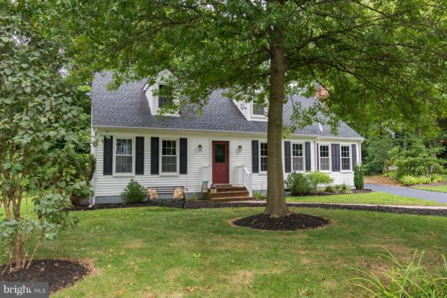 5 Reed Court, CHESTERTOWN, MD 21620 (#1006503594) :: Remax Preferred | Scott Kompa Group