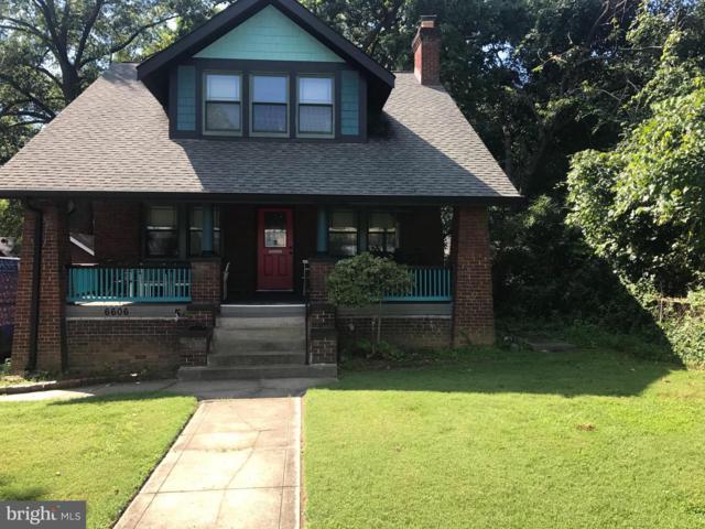 6606 Baltimore Avenue, UNIVERSITY PARK, MD 20782 (#1006508744) :: Colgan Real Estate
