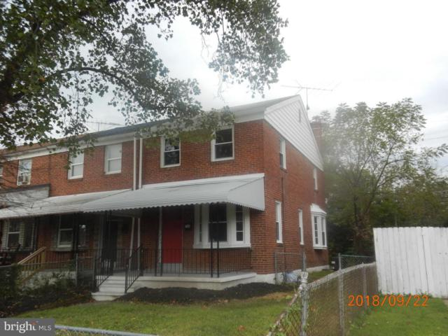 744 Middlesex Road, BALTIMORE, MD 21221 (#1006510566) :: AJ Team Realty